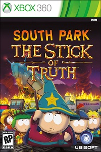 South Park : The Stick of Truth Review